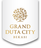 logo grand duta city